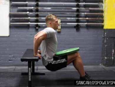 Effective Movement Forms the Arm Muscles