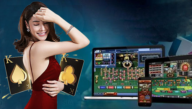 Playing Online Sportsbook Betting Relying on Luck