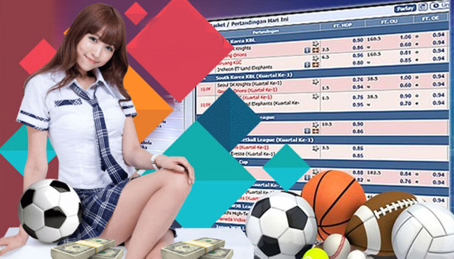 Recognizing the Types of Online Sportsbook Betting