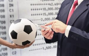 Explanation of Sportsbook Betting Game Experts