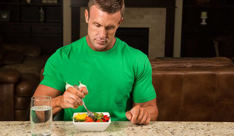 Food To Shape Body Muscles