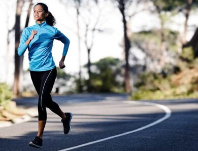 Things to Pay Attention to When Jogging