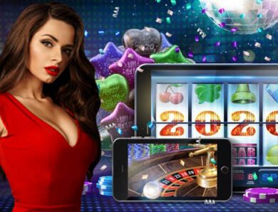 General Knowledge of Playing Online Slot Gambling